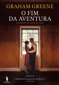 洋書, FICTION & LITERTURE O Fim da Aventura Graham Greene