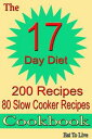 The 17 Day Diet:...