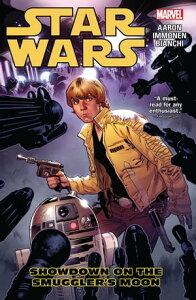 Star Wars Vol. 2Showdown On The Smuggler's Moon【電子書籍】[ Jason Aaron ]