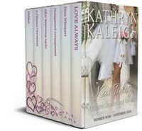 Kat Tales - Original Stories and NovelsNumber Nine ー November 2020【電子書籍】[ Kathryn Kaleigh ]