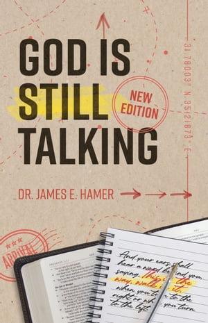 洋書, SOCIAL SCIENCE God Is Still Talking James Hamer