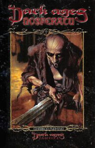 Dark Ages Clan Novel Nosferatu【電子書籍】[ Gherbod Fleming ]