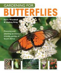 Gardening for ButterfliesPlanning and planting an insect-friendly garden【電子書籍】[ Steve Woodhall ]