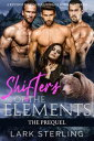 Shifters Of The ...