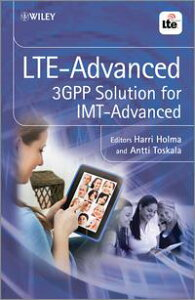 LTE Advanced3GPP Solution for IMT-Advanced【電子書籍】