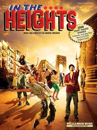 In the Heights (Songbook)【電子書籍】[ Lin-Manuel Miranda ]