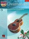 Christmas Hits Ukulele Play-Along SongbookVolume 34【電子書籍】[ Hal Leonard Corp. ]