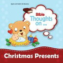Bible Thoughts on Christmas PresentsCreative ideas for giving at Christmas【電子書籍】[ Agnes de Bezenac ]