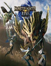 Monster Hunter Rise beginner's guide【電子書籍】[ Julius T ]
