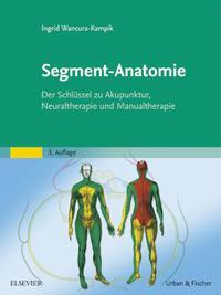 Segment-AnatomieDer Schl?ssel zu Akupunktur, Neuraltherapie und Manualtherapie【電子書籍】[ Ingrid Wancura-Kampik ]