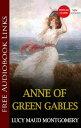 ANNE OF GREEN GA...