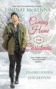 Coming Home For Christmas - 3 Book Box Set【電子書籍】[ Lindsay McKenna ]