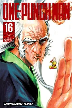 洋書, FAMILY LIFE & COMICS One-Punch Man, Vol. 16 ONE
