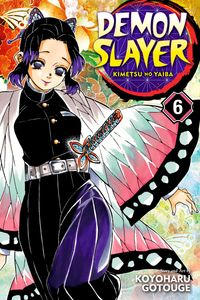 洋書, FAMILY LIFE & COMICS Demon Slayer: Kimetsu no Yaiba, Vol. 6The Demon Slayer Corps Gathers Koyoharu Gotouge