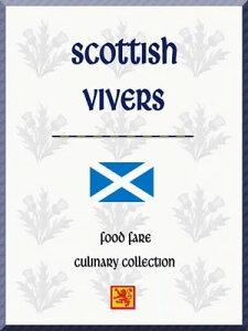 Scottish Vivers【電子書籍】[ Shenanchie O'Toole ]