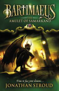 The Amulet Of Samarkand【電子書籍】[ Jonathan Stroud ]