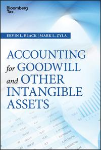 Accounting for Goodwill and Other Intangible Assets【電子書籍】[ Ervin L. Black ]