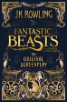 Fantastic Beasts and Where to Find Them: The Original Screenplay【電子書籍】[ J.K. Rowling ]
