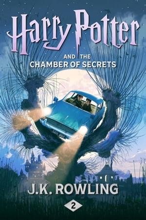 洋書, BOOKS FOR KIDS Harry Potter and the Chamber of Secrets J.K. Rowling