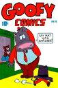 楽天Kobo電子書籍ストアで買える「Goofy Comics, Number 16, My Hat Has Shrunk【電子書籍】[ Better/Nedor/Standard/Pines ]」の画像です。価格は120円になります。