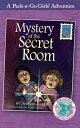 Mystery of the Secret RoomAustria 2【電子書籍】[ Janelle Diller ]