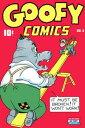 楽天Kobo電子書籍ストアで買える「Goofy Comics, Number 5, It Must Be Broken, It Won't Work【電子書籍】[ Better/Nedor/Standard/Pines ]」の画像です。価格は120円になります。