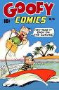 楽天Kobo電子書籍ストアで買える「Goofy Comics, Number 26, Hey Take it Easy on the Curves【電子書籍】[ Better/Nedor/Standard/Pines ]」の画像です。価格は120円になります。