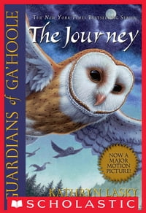 Guardians of Ga'Hoole #2: The Journey【電子書籍】[ Kathryn Lasky ]