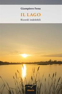 洋書, FICTION & LITERTURE Il Lago Giampiero Fenu
