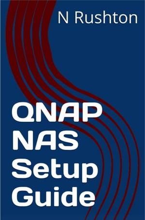 洋書, COMPUTERS & SCIENCE QNAP NAS Setup Guide Nicholas Rushton
