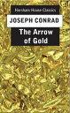 楽天Kobo電子書籍ストアで買える「The Arrow of GoldA Tale Between Two Notes【電子書籍】[ Joseph Conrad ]」の画像です。価格は69円になります。