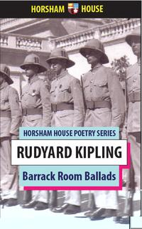 Barrack Room Ballads【電子書籍】[ Rudyard Kipling ]