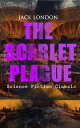 THE SCARLET PLAG...