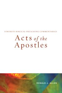 Acts of the Apostles【電子書籍】[ Ronald J. Allen ]