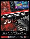 Epsilon Electron...