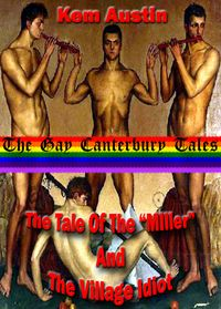 The Gay Canterbury Tales, The Tale Of The