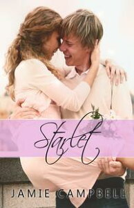 Starlet【電子書籍】[ Jamie Campbell ]