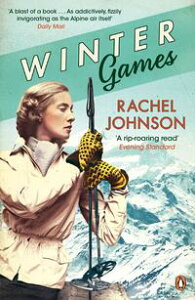 Winter Games【電子書籍】[ Rachel Johnson ]