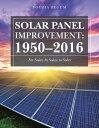 Solar Panel Impr...