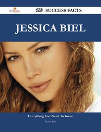 Jessica Biel 199 Success Facts - Everything you need to know about Jessica Biel【電子書籍】[ Karen Best ]