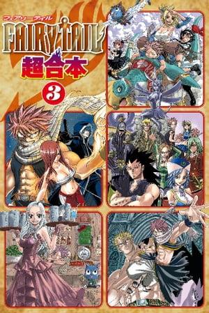 コミック, その他 FAIRY TAIL 3