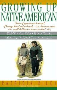 Growing Up Native American【電子書籍】[ Bill Adler ]