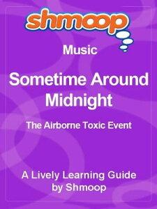 Shmoop Music Guide: John Wayne Gacy, Jr.【電子書籍】[ Shmoop ]