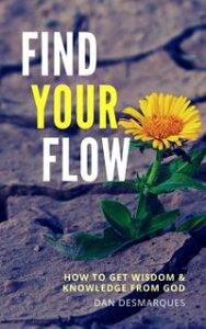 Find Your Flow: How to Get Wisdom and Knowledge from God【電子書籍】[ Dan Desmarques ]