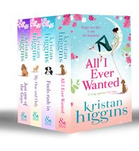 Rom-Com Collection (Part 2): All I Ever Wanted / Fools Rush In / My One and Only / Just One of the Guys【電子書籍】[ Kristan Higgins ]