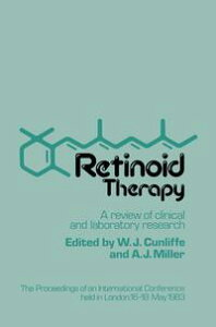 Retinoid TherapyA review of clinical and laboratory research【電子書籍】