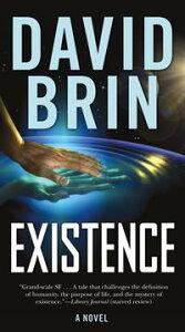 Existence【電子書籍】[ David Brin ]