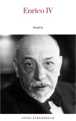 洋書, FICTION & LITERTURE Enrico IV Luigi Pirandello