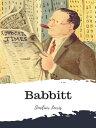 楽天Kobo電子書籍ストアで買える「Babbitt【電子書籍】[ Sinclair Lewis ]」の画像です。価格は316円になります。