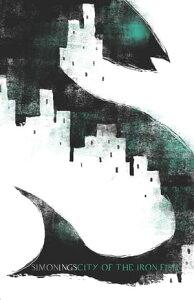 City of the Iron Fish【電子書籍】[ Simon Ings ]